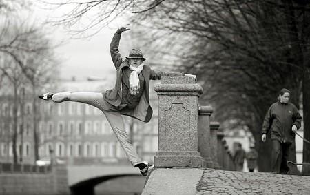 Сергей Токарев, классический балет, Крюков канал