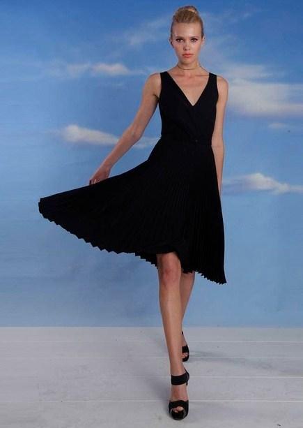 Платья Евы Франко – роскошная нежность и летняя свежесть — фото 33