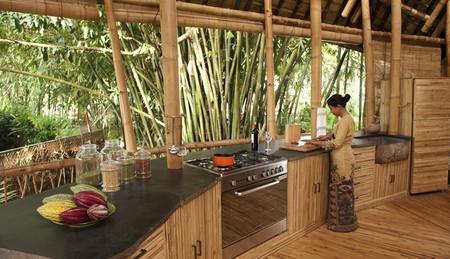 Бамбуковый оазис - Green Village на острове Бали — фото 6