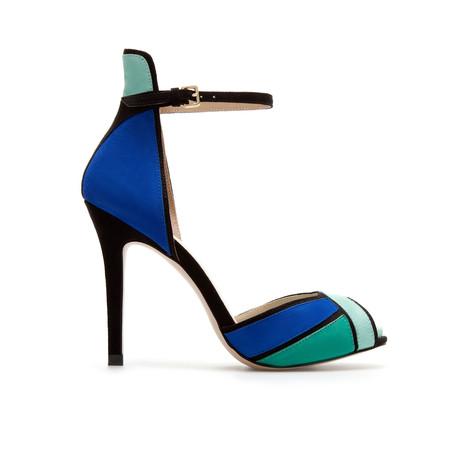 Весна 2013 – что новенького в Zara? — фото 75