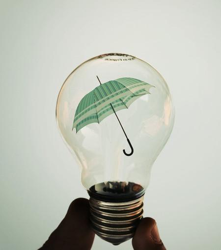 Волшебные лампочки на фотографиях Адриана Лимани — фото 16