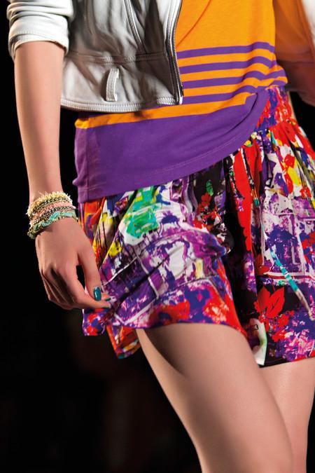 Patrizia Pepe весна-лето 2013 – городская одежда «с перчинкой» — фото 49