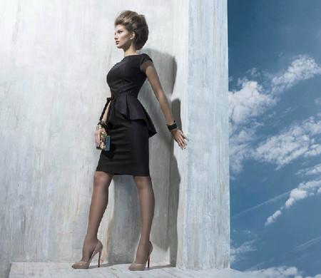 Весенняя коллекция 2013 от M.Reason – модные фантазии российских модельеров — фото 21