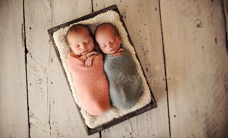 Спящие крохи – модели фотографа Трейси Рейвер (Tracy Raver) — фото 5