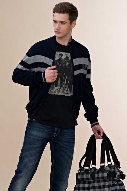 Мужская коллекция Tom Farr осень-зима 2012-2013 — фото 18