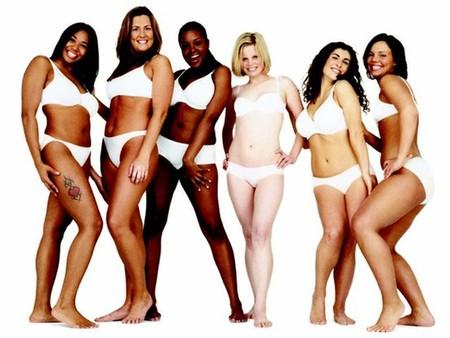 Пышкой быть … красиво!? Женские округлости в модельном бизнесе — фото 36