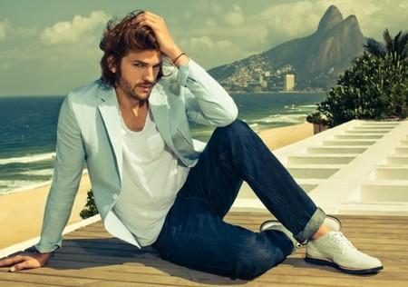 Коллекция Сolcci весна-лето 2013 – бразильский колорит для мужчин и женщин — фото 7