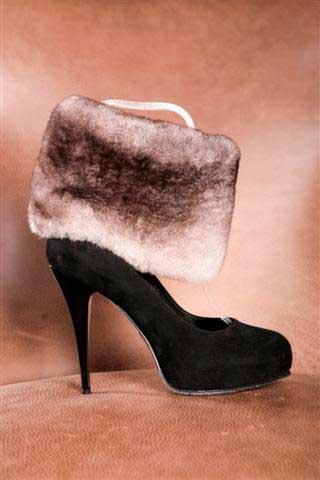 Dibrera – итальянская обувь для гурманов — фото 20