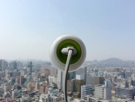 Мобильная розетка Window Socket – бесплатное «зеленое» электричество — фото 5