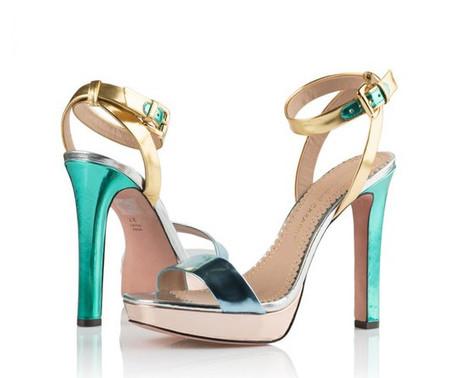 Обувь от Jean-Michel Cazabat – когда чувства взаимны )) — фото 26