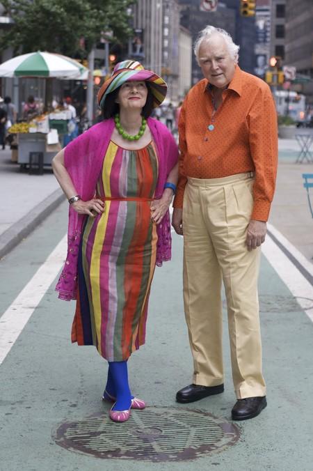 Стильные старушки – проект «Advanced Style» Ари Сет Коэна — фото 66