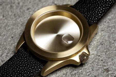The Infinity Piece – часы, которые показывают бесконечность — фото 7