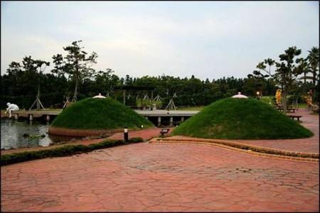 Парк Любви на острове Чеджудо – Камасутра по-корейски — фото 11