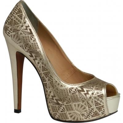 Еще один бренд классной обуви из Бразилии – летняя коллекция Cravo & Canela — фото 10
