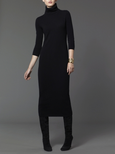 Линия кашемировой одежды от Клаудии Шиффер — фото 5