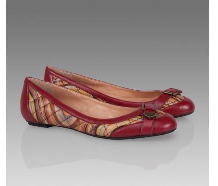 Коллекция женской обуви Paul Smith 2012 — фото 24