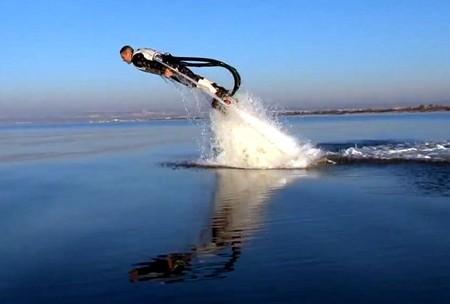 Flyboard – гениально экстремально! — фото 10