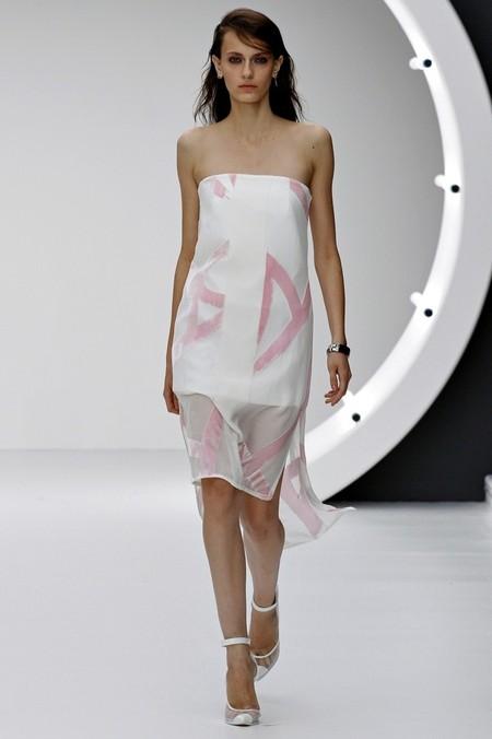 Коллекция Topshop весна-лето 2013 – мода из Британии — фото 21