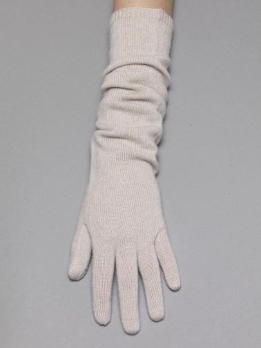 Линия кашемировой одежды от Клаудии Шиффер — фото 11