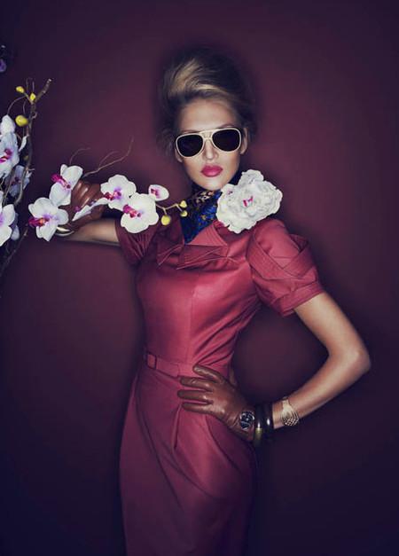 Весенняя коллекция 2013 от M.Reason – модные фантазии российских модельеров — фото 22