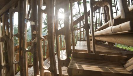 Бамбуковый оазис - Green Village на острове Бали — фото 8