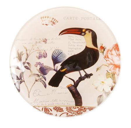 Красивый уют с коллекцией Zara Home весна 2013 — фото 58