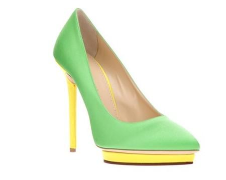 Туфли-лодочки 2013, по-новому красивые и вечно модные — фото 20