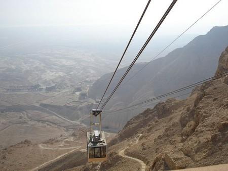 Любителям высоты – канатные дороги разных стран — фото 8