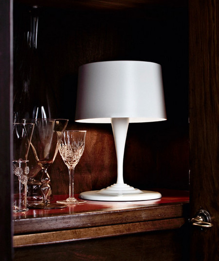 ШокоЛампа, или Chocolate Modern Table Lamp — фото 3