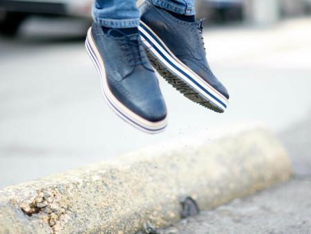 Флатформы, они же криперы, они же криперсы – еще один популярный обувной тренд — фото 44