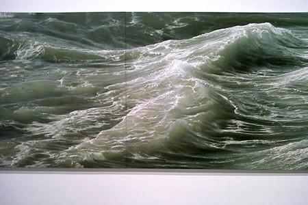 Искусство рисовать глубину – картины Рэна Ортнера — фото 9