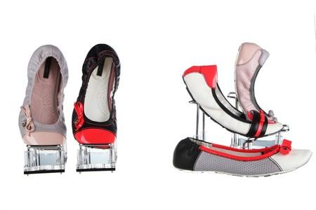 Paolo Conte – творчество русских дизайнеров. Обувь сезона 2012 — фото 17