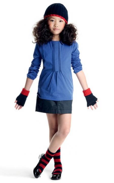 Лучше, чем у взрослых – детская мода от Okaidi — фото 3