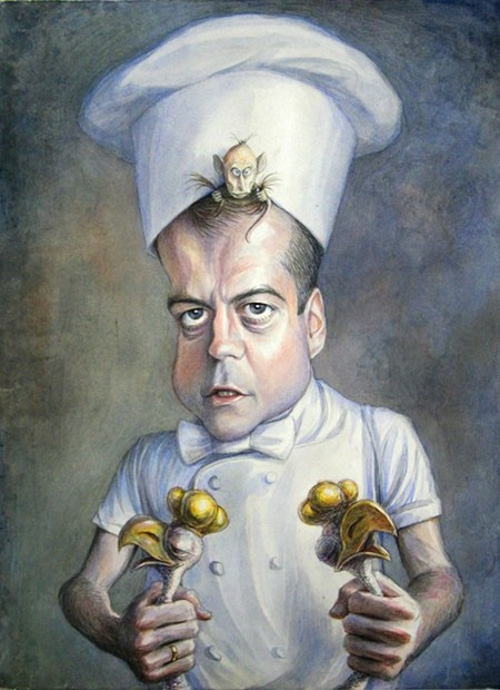 Денис Лопатин – «опасный» художник — фото 4