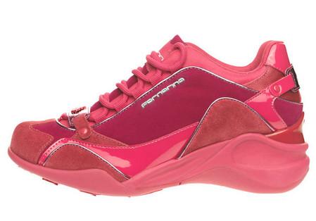 Коллекция обуви Fornarina 2013 – шик, блеск, красота! — фото 20