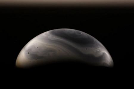 Снова о космосе. Планеты Джейсона Тозера — фото 8
