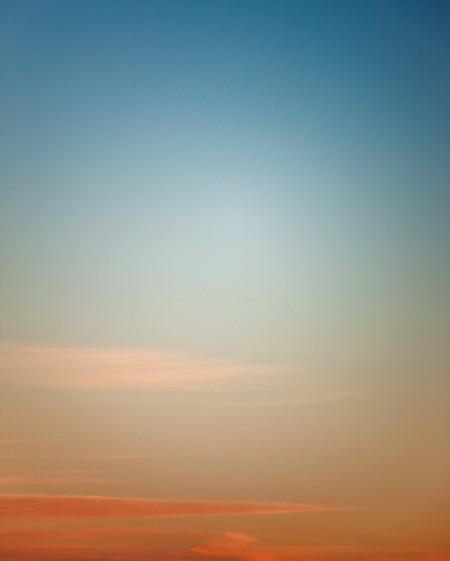 Zuma Beach, Калифорния, 6:36 вечера