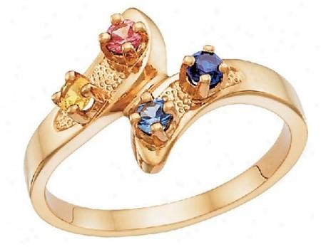 Мамины кольца – хорошие традиции стОит перенимать )) — фото 17