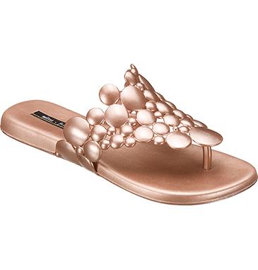 Женская коллекция MELISSA зима 2013. Хорошая обувь может быть … пластиковой! — фото 18