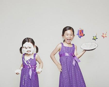 Если фотограф веселый, дети его не скучают! Фотографии Джейсона Ли — фото 15