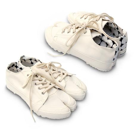 Ниндзя – шуз (ninja shoes) – японцы рекомендуют — фото 4