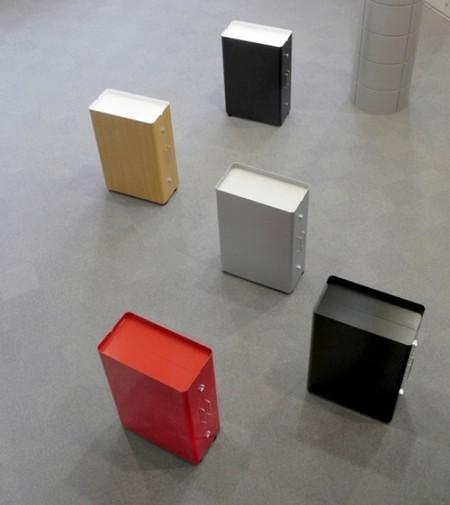 Мебель Kenchikukagu – в духе японского минимализма — фото 8