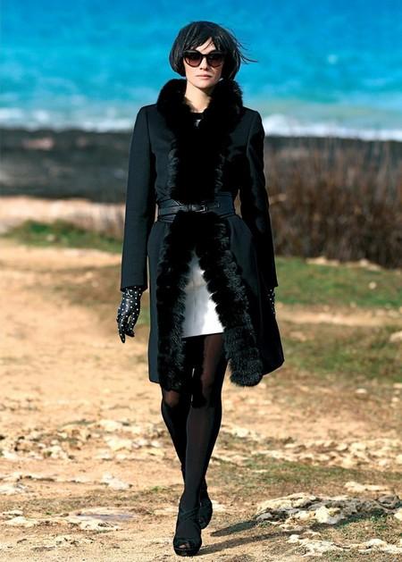 Пальто от Manuela Conti – для уютной и красивой осени — фото 11