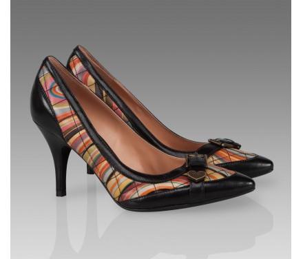 Коллекция женской обуви Paul Smith 2012 — фото 21