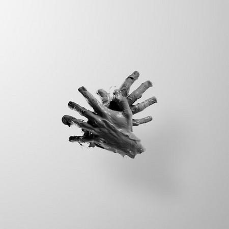 Фотографии человека - невидимки — фото 1