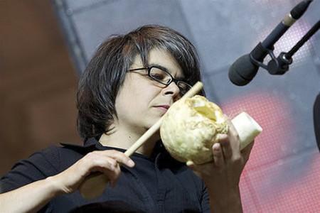 Музыка и … овощи. Творчество Венского овощного оркестра — фото 11