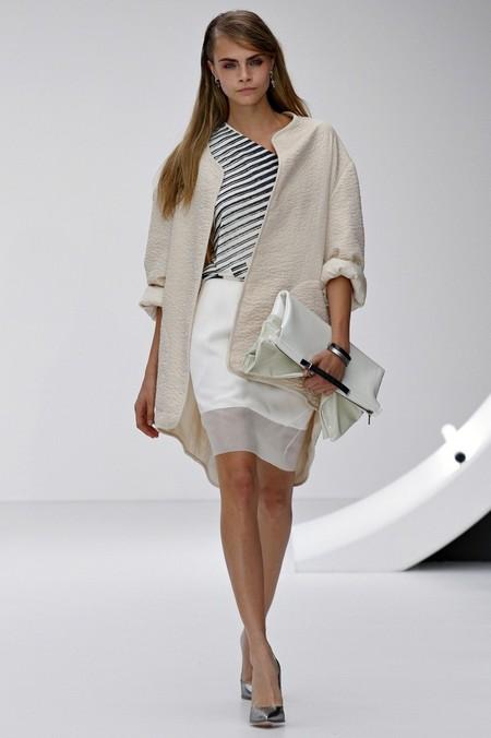 Коллекция Topshop весна-лето 2013 – мода из Британии — фото 19