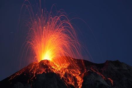 Вулканы – страсть фотографа Martin Rietze — фото 26