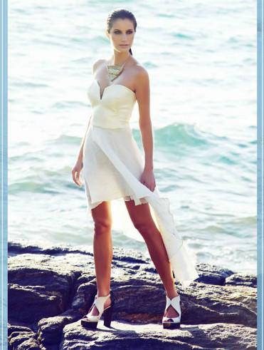 Яркая коллекция Regina Salomao сезона весна-лето 2013 — фото 5