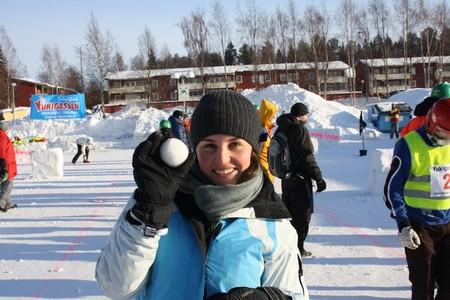 Юкигассен – зимний спорт, со снежками и стратегией! — фото 8